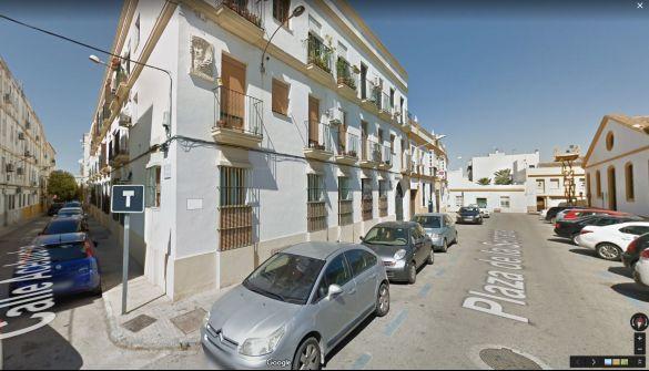 Garaje / Parking en Jerez De La Frontera de 1 habitaciones
