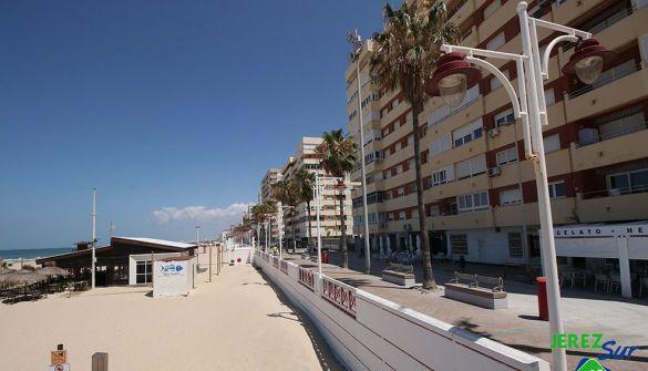 Local comercial en Cádiz de 1 habitaciones