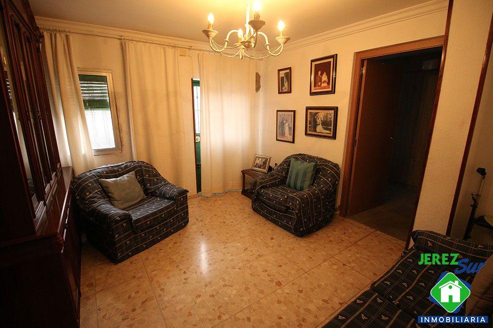 Casa adosada en Jerez de la Frontera, Federico Mayo, venta