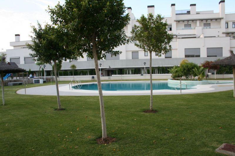 Piso en Jerez de la Frontera, Norte-Altillo, alquiler
