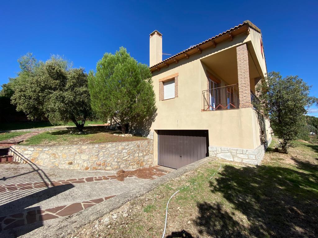 Moradia isolada em Villa del Prado, encinar del alberche, venda