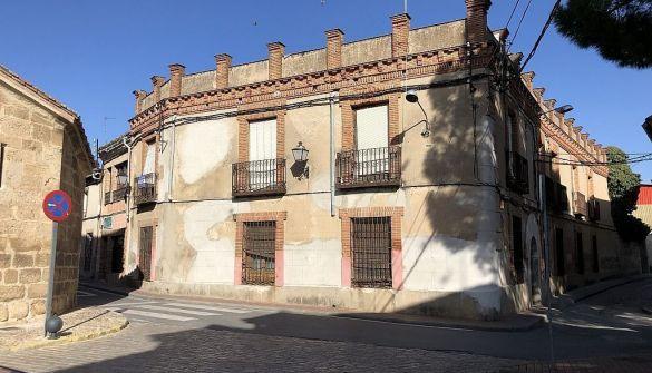 Casa de pueblo en Villa Del Prado de 12 habitaciones