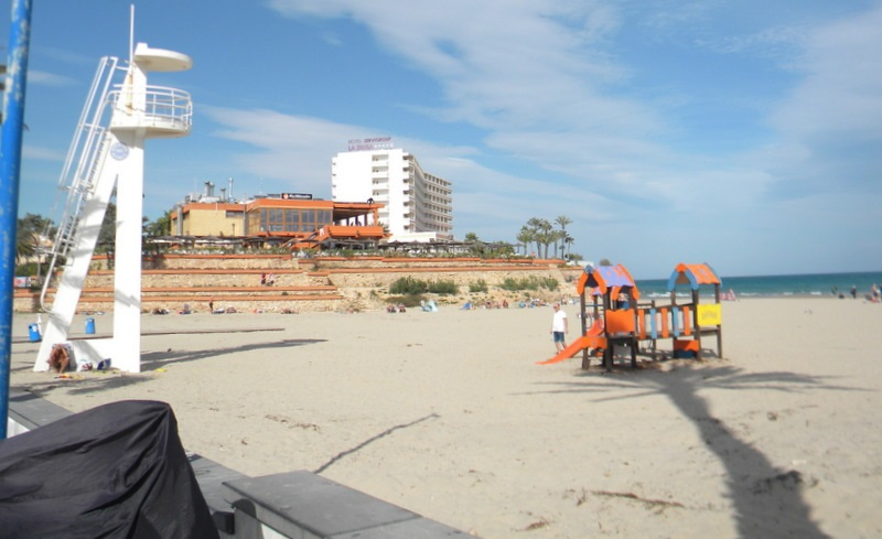 Costa Blanca. Healthiest place in the world?