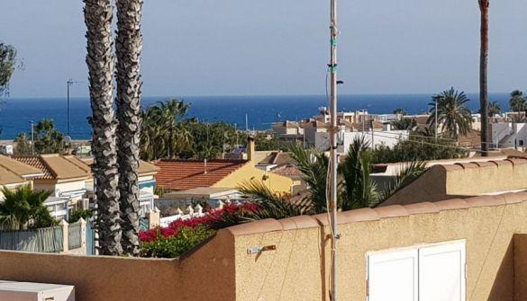 Chalet en Albacete de 2 habitaciones