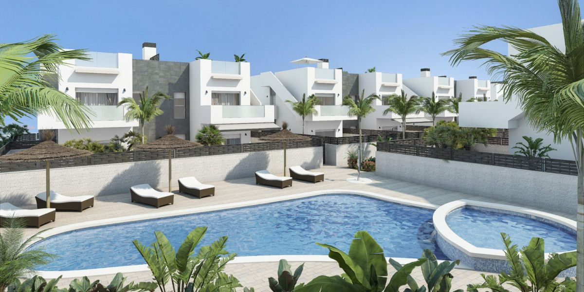 Apartment in Rojales, Ciudad quesada, for sale