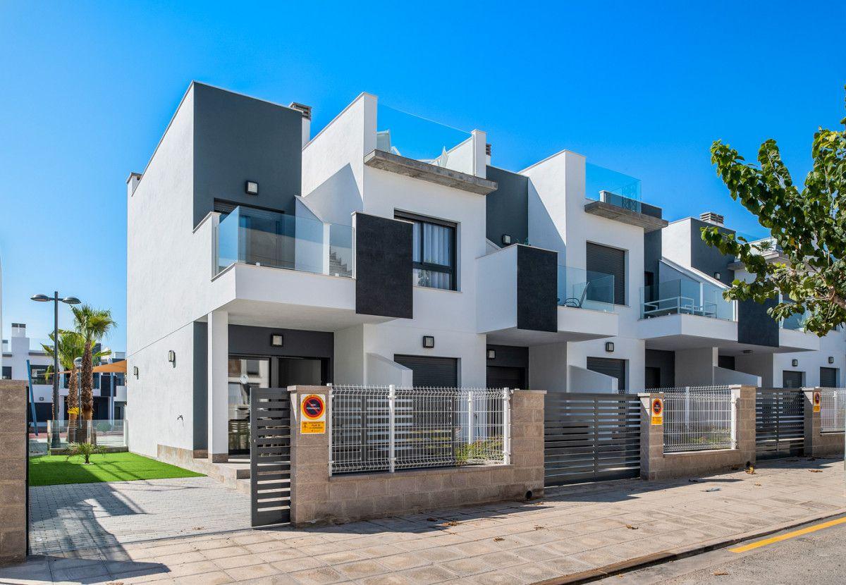 Apartment in Pilar de la Horadada, PILAR DE LA HORADADA, for sale