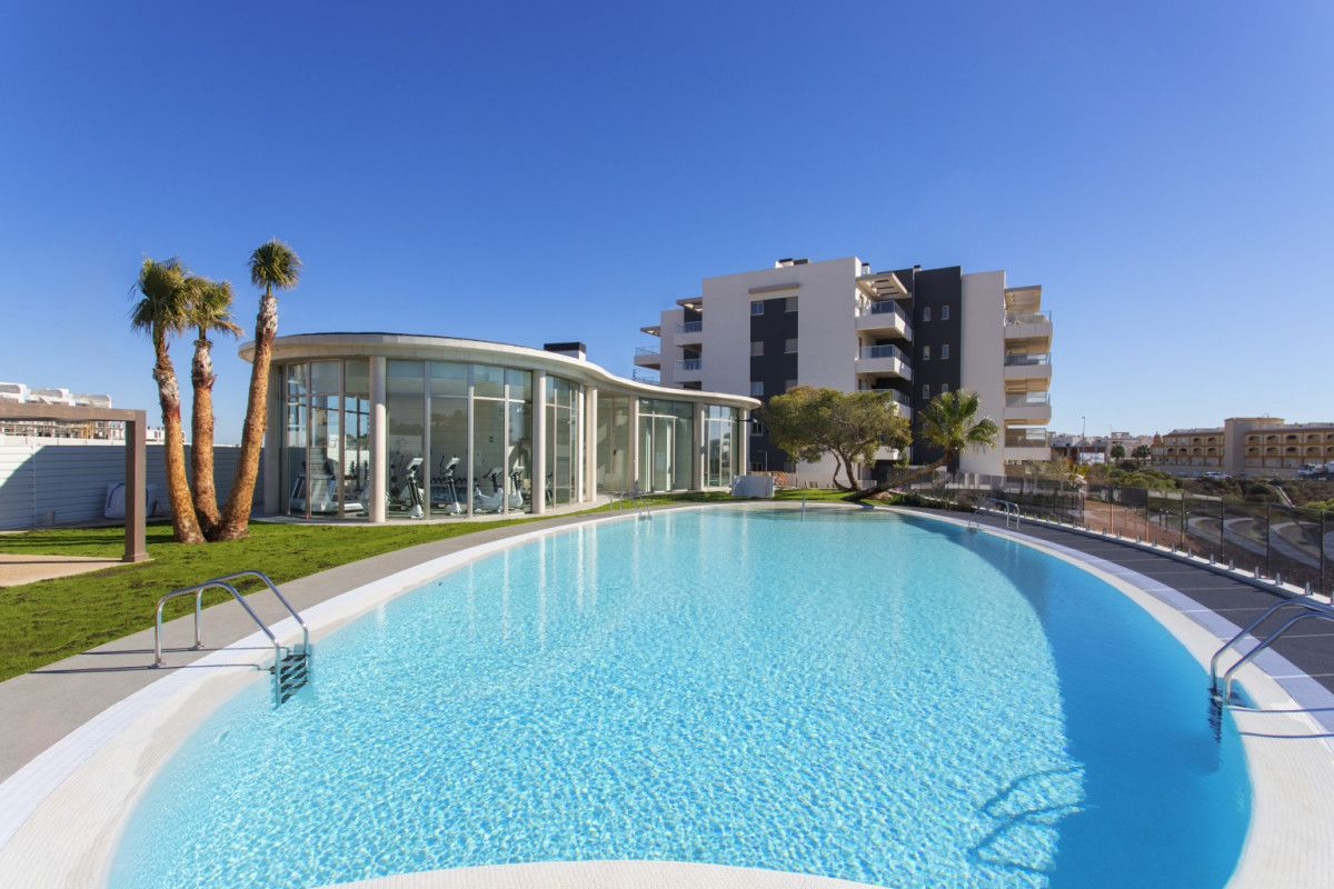 Penthouse in Orihuela Costa, for sale
