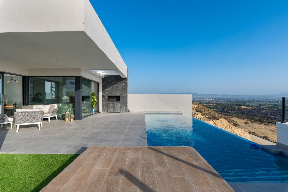 Villa in Rojales, Rojales, for sale