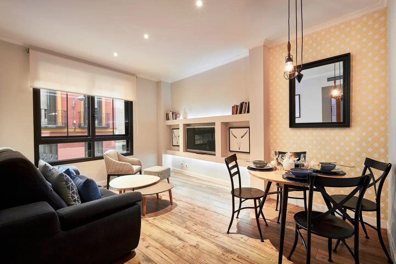 Apartamento en Madrid, MALASAÑA, alquiler