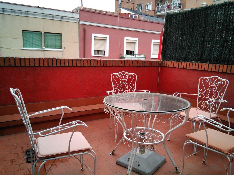 Piso en Madrid, ARGANZUELA, alquiler
