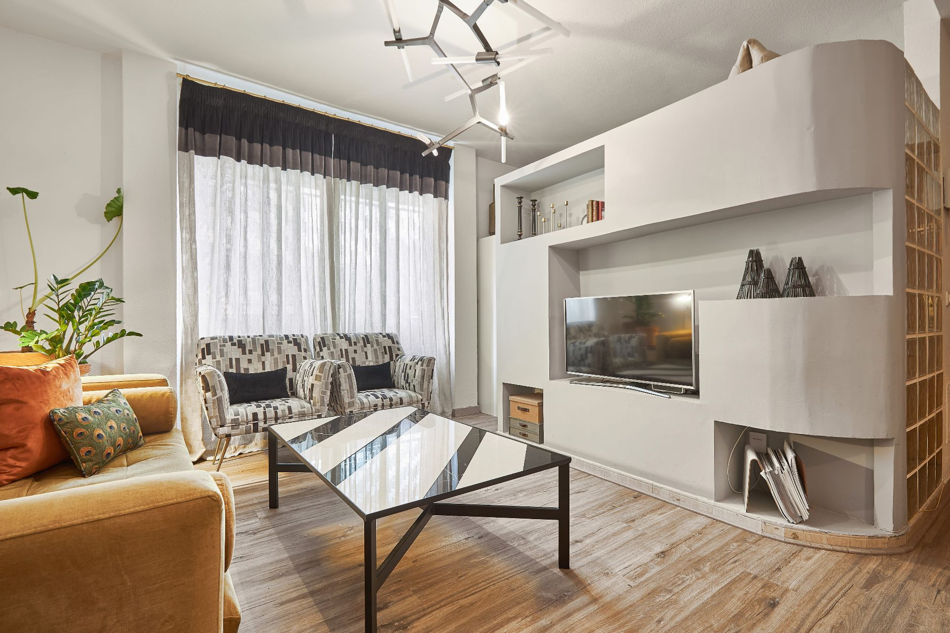 Apartamento en Madrid, USERA, venta