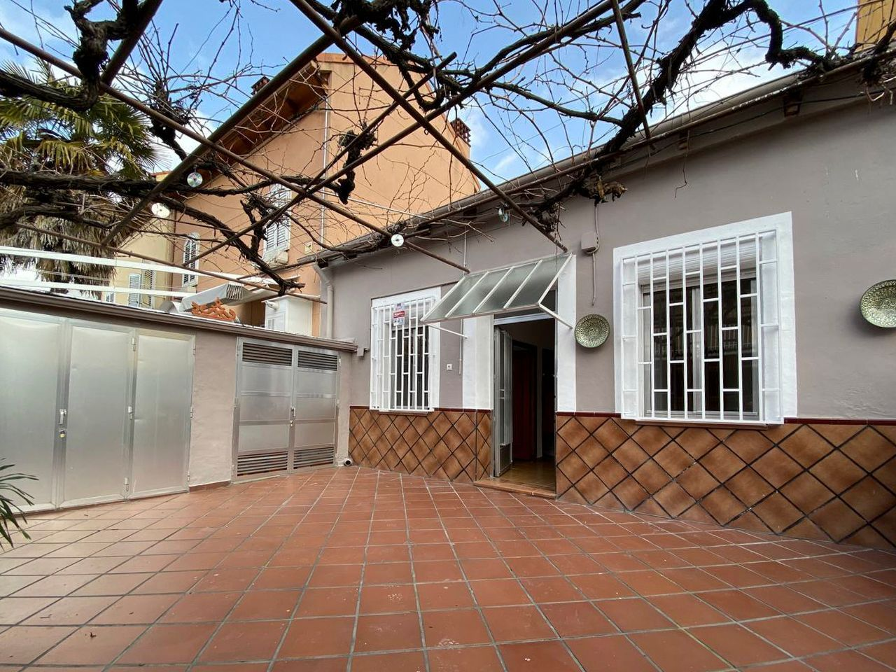 Casa de pueblo en Madrid, CASA DE CAMPO - MONCLOA, alquiler