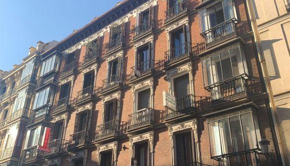 Estudio en Madrid de 1 habitaciones