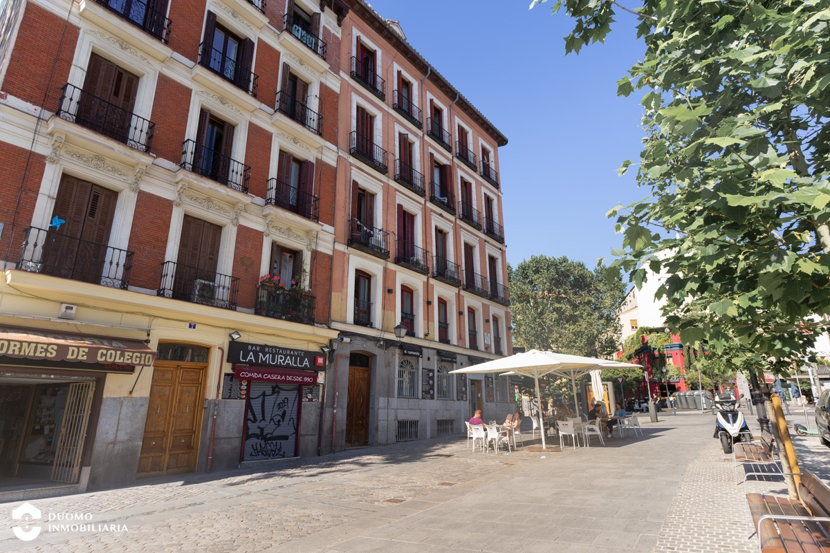 Piso en Madrid, la latina, venta