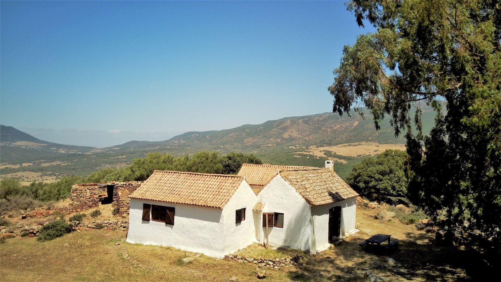 Casa de campo en Tarifa, venta