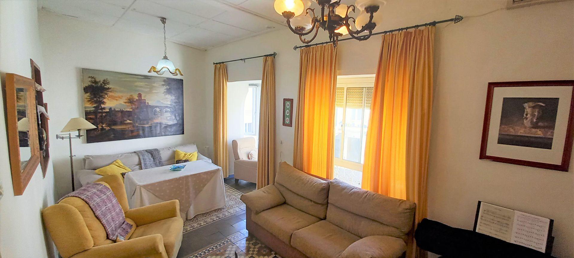 Casa adosada en Tarifa, Casco Historico, venta