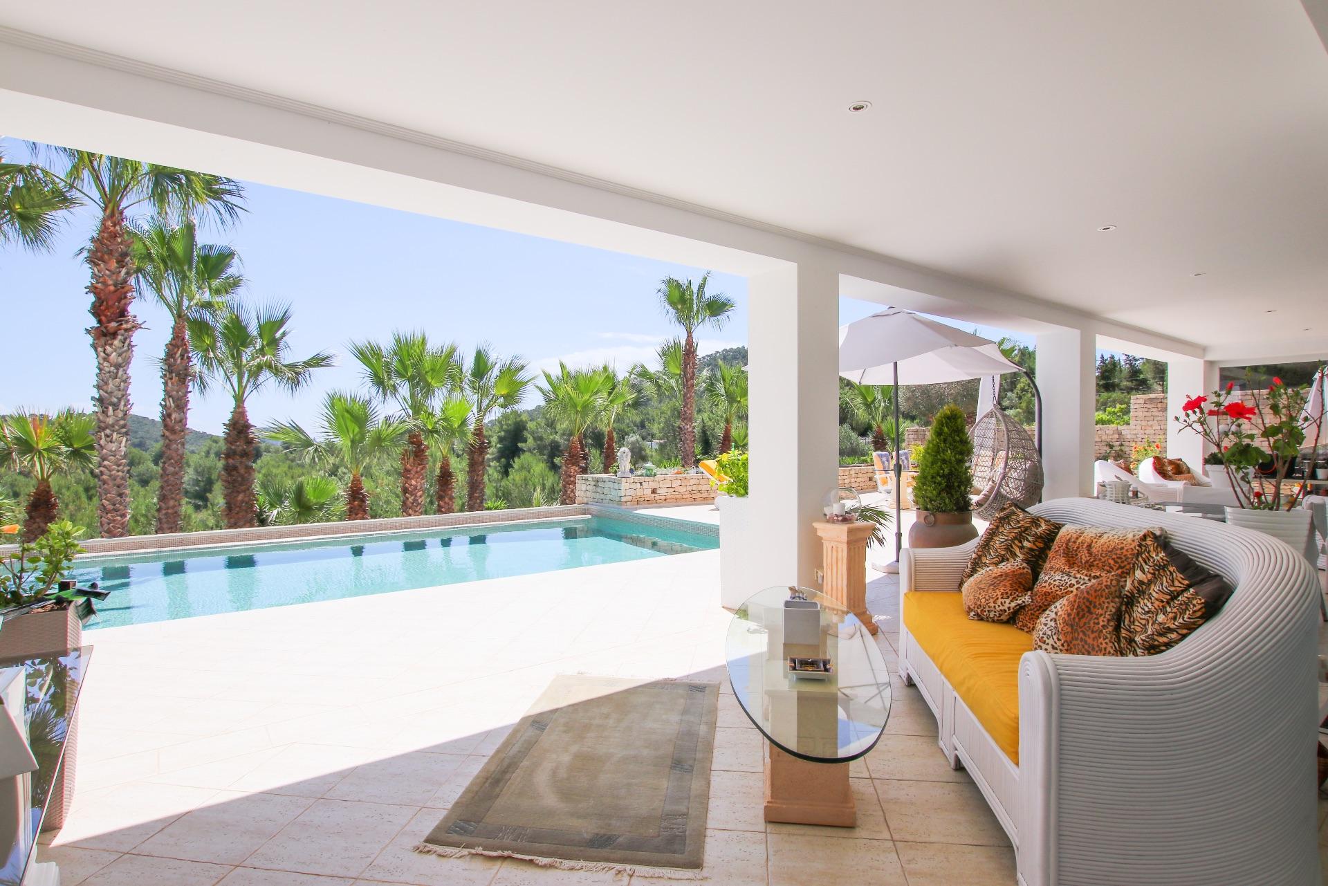 Villa de Lujo en Ibiza, Jesus/Santa Eulalia, venta