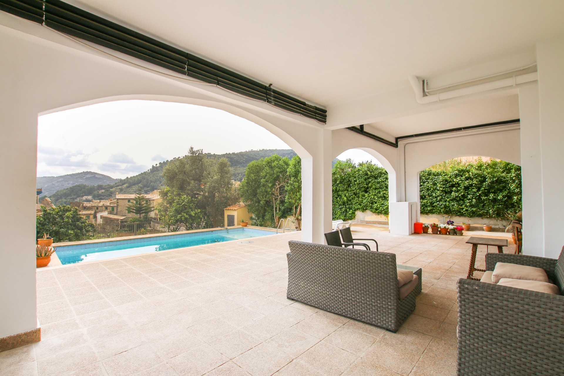 Casa / Chalet en Valldemosa, Valledemossa, venta