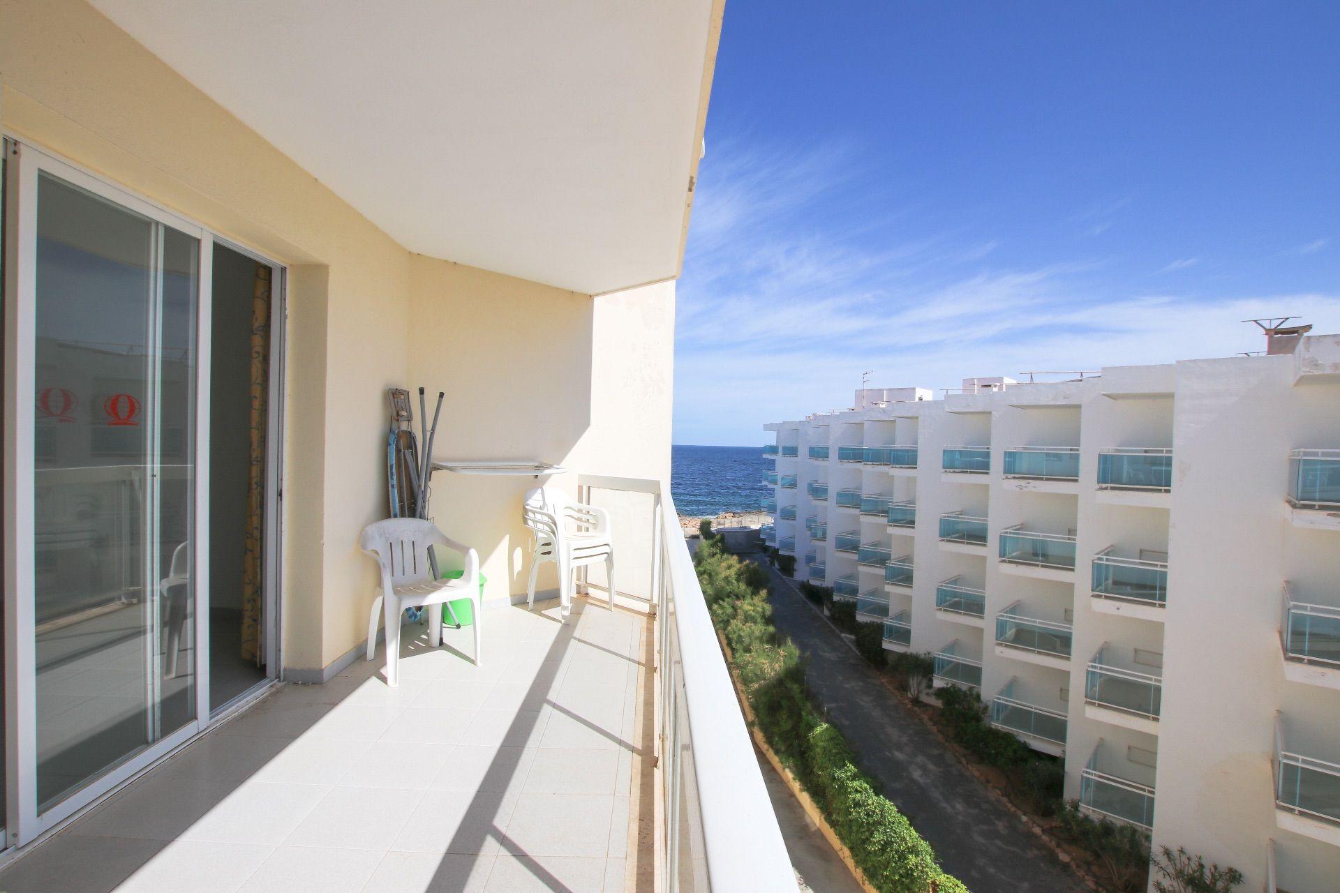 Apartamento en Sant Josep de sa Talaia, Cala de Bou, venta
