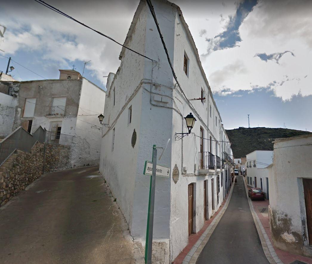 Casa de pueblo en Almería, venta