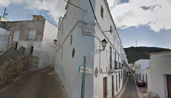 Casa de pueblo en Almería