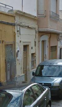 Casa adosada en Almería, venta