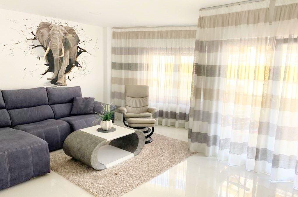 Apartamento en Torrevieja, venta