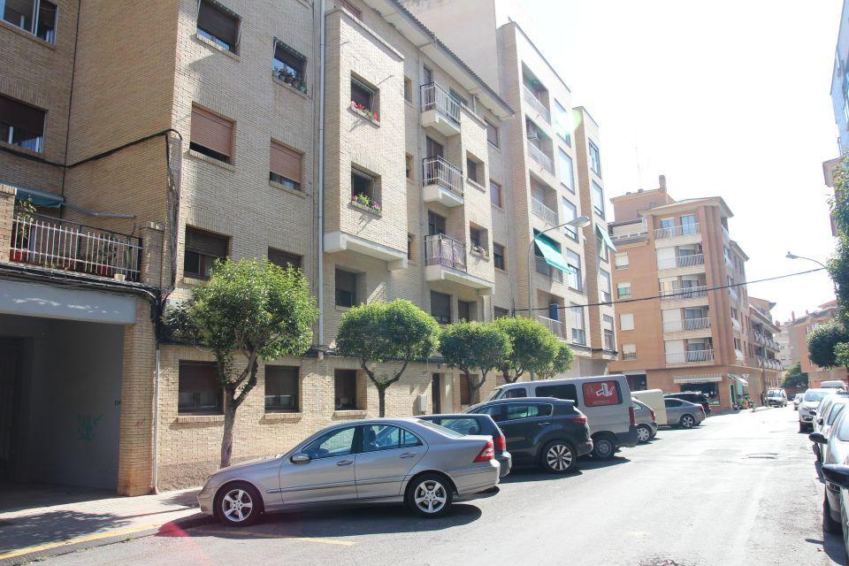 Piso en Huesca, venta