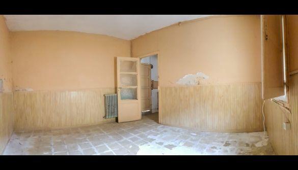Chalet en Grañén de 4 habitaciones