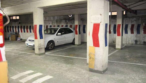 Garaje / Parking en Huesca