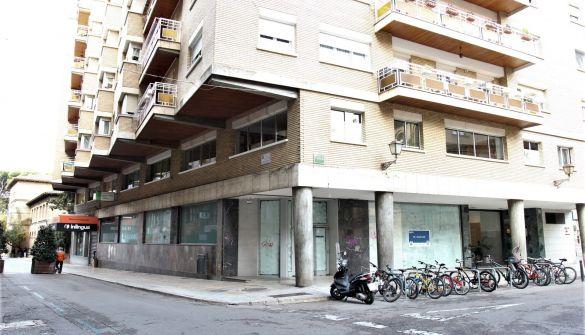 Oficina en Huesca de 5 habitaciones