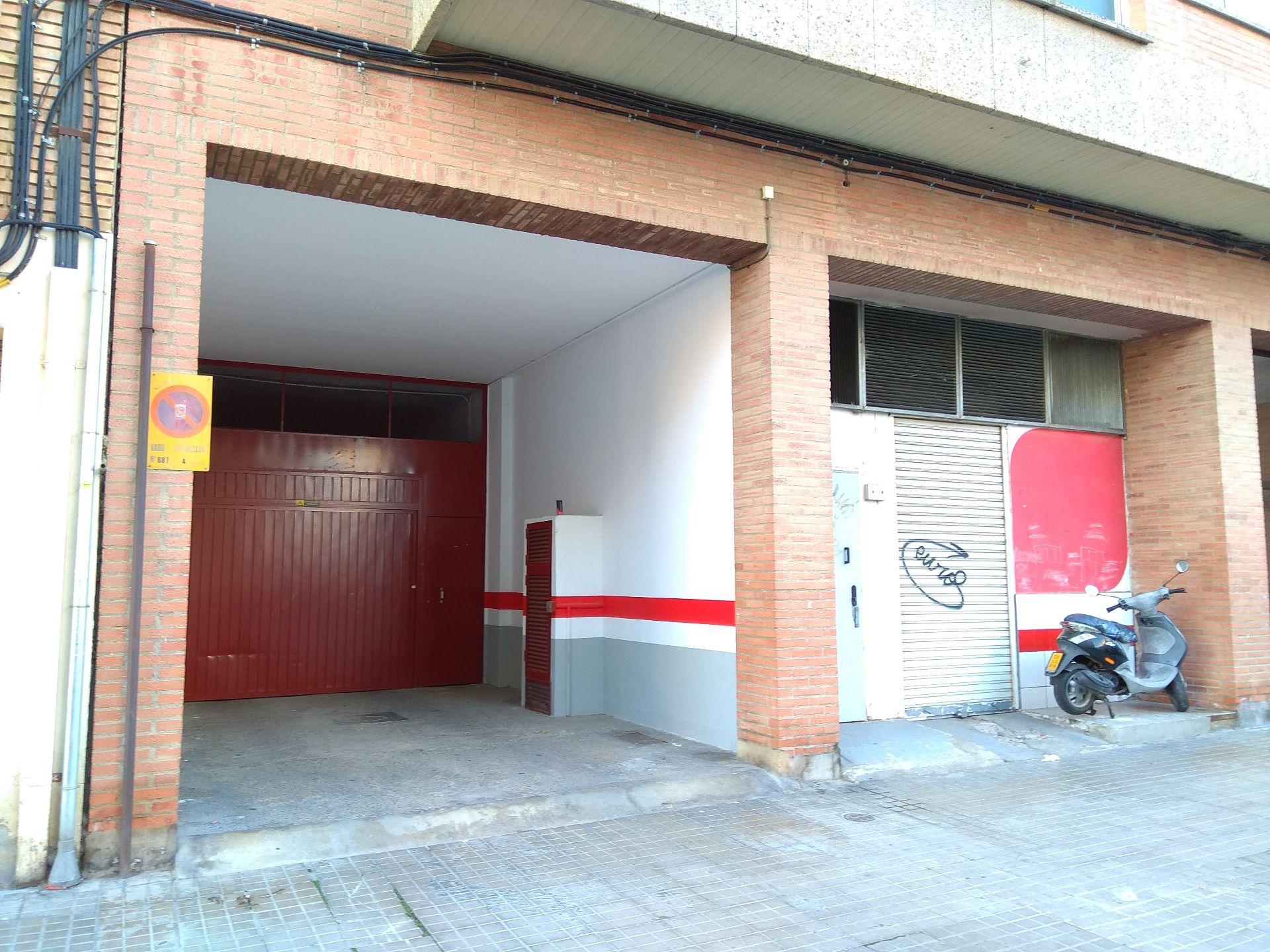 Garaje / Parking en Huesca, Perpetuo Socorro, venta