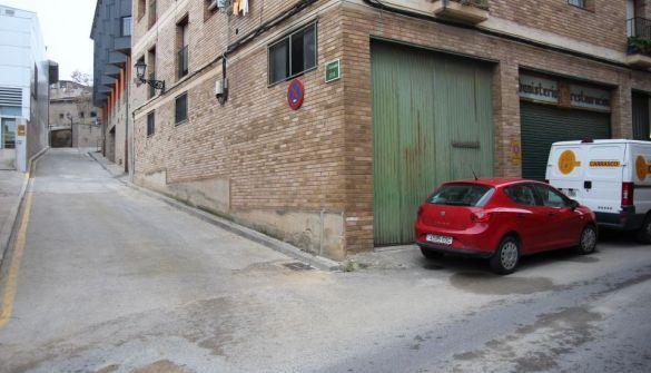 Local comercial en Huesca de 1 habitaciones