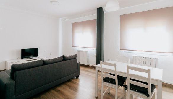 Piso en Huesca de 2 habitaciones