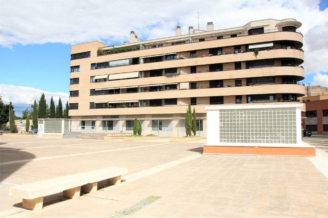 Garaje / Parking en Huesca, Maria Auxiliadora, venta