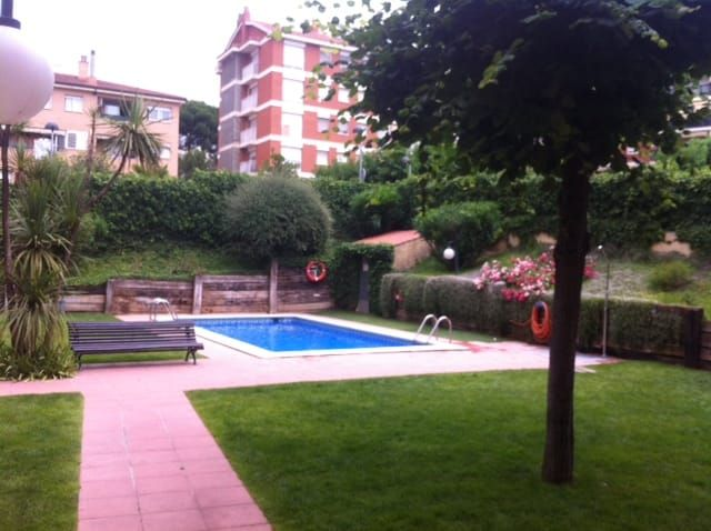 Wohnung in Rubí, Can Alzamora, miete