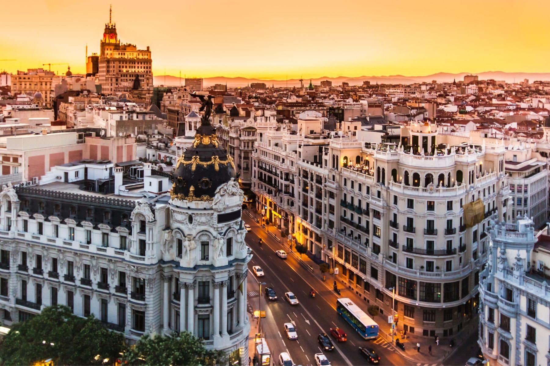 Consejos para alquilar piso en Madrid