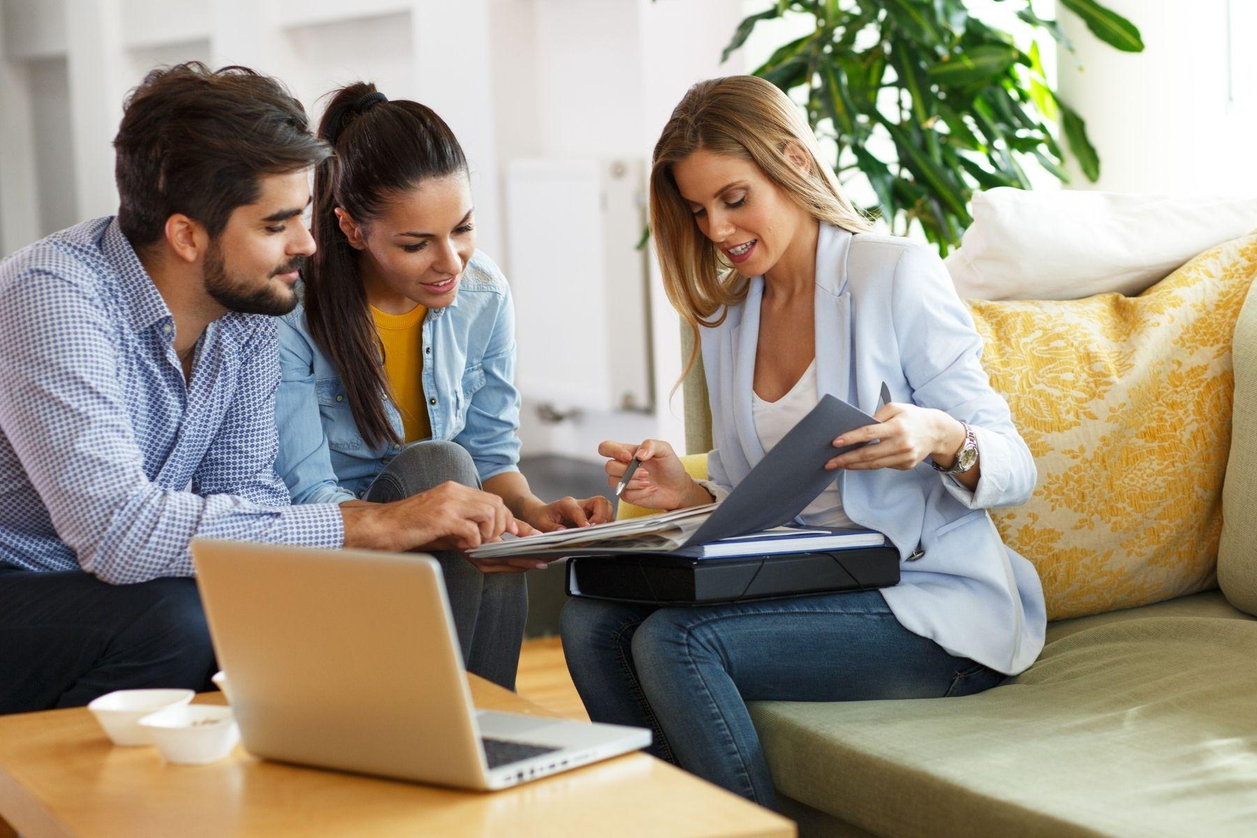 Contratar un Personal Shopper inmobiliario Madrid