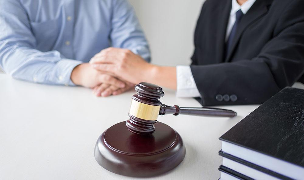 Importancia del seguro de defensa jurídica