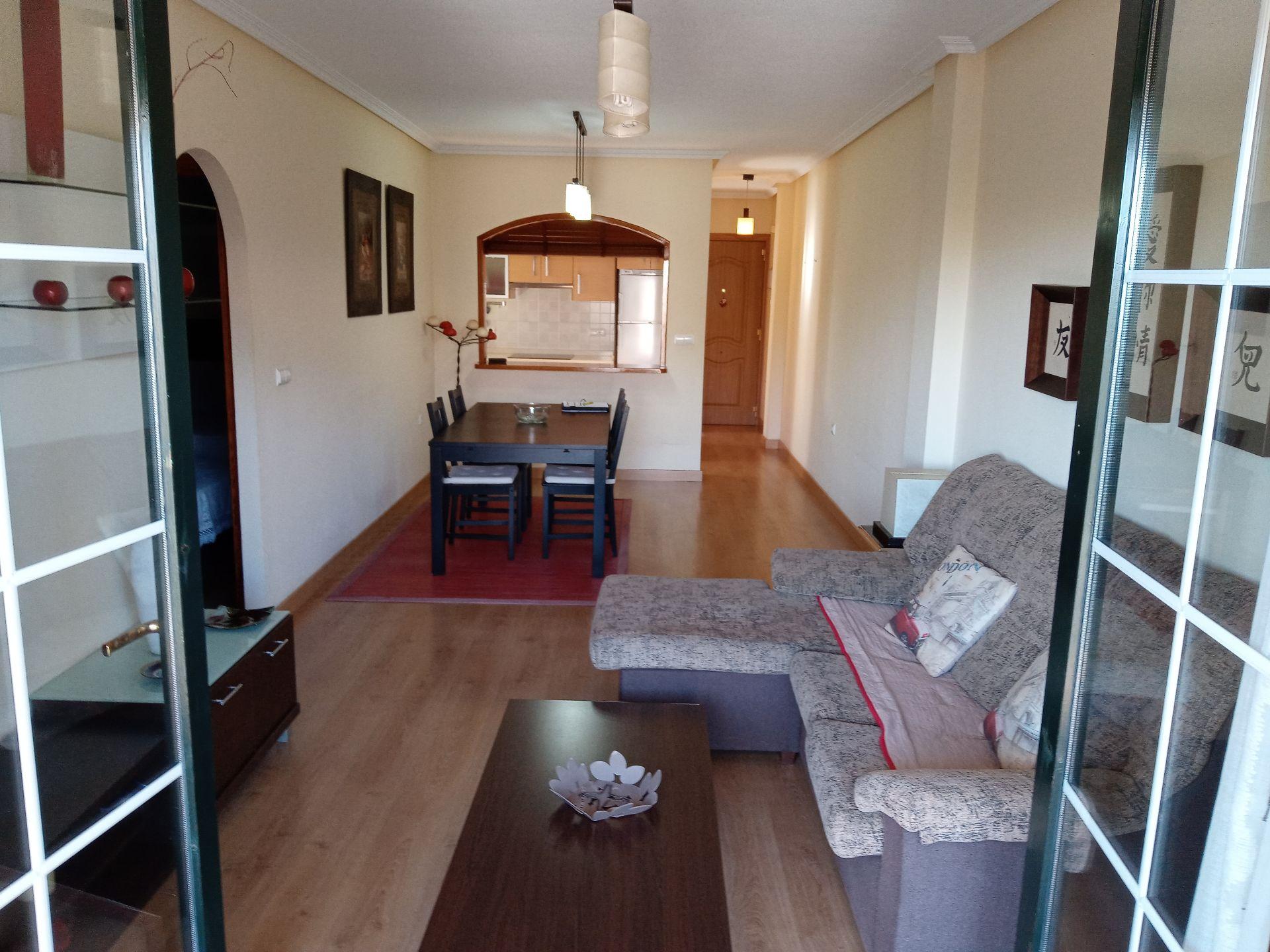Апартамент в Los Narejos, продажа