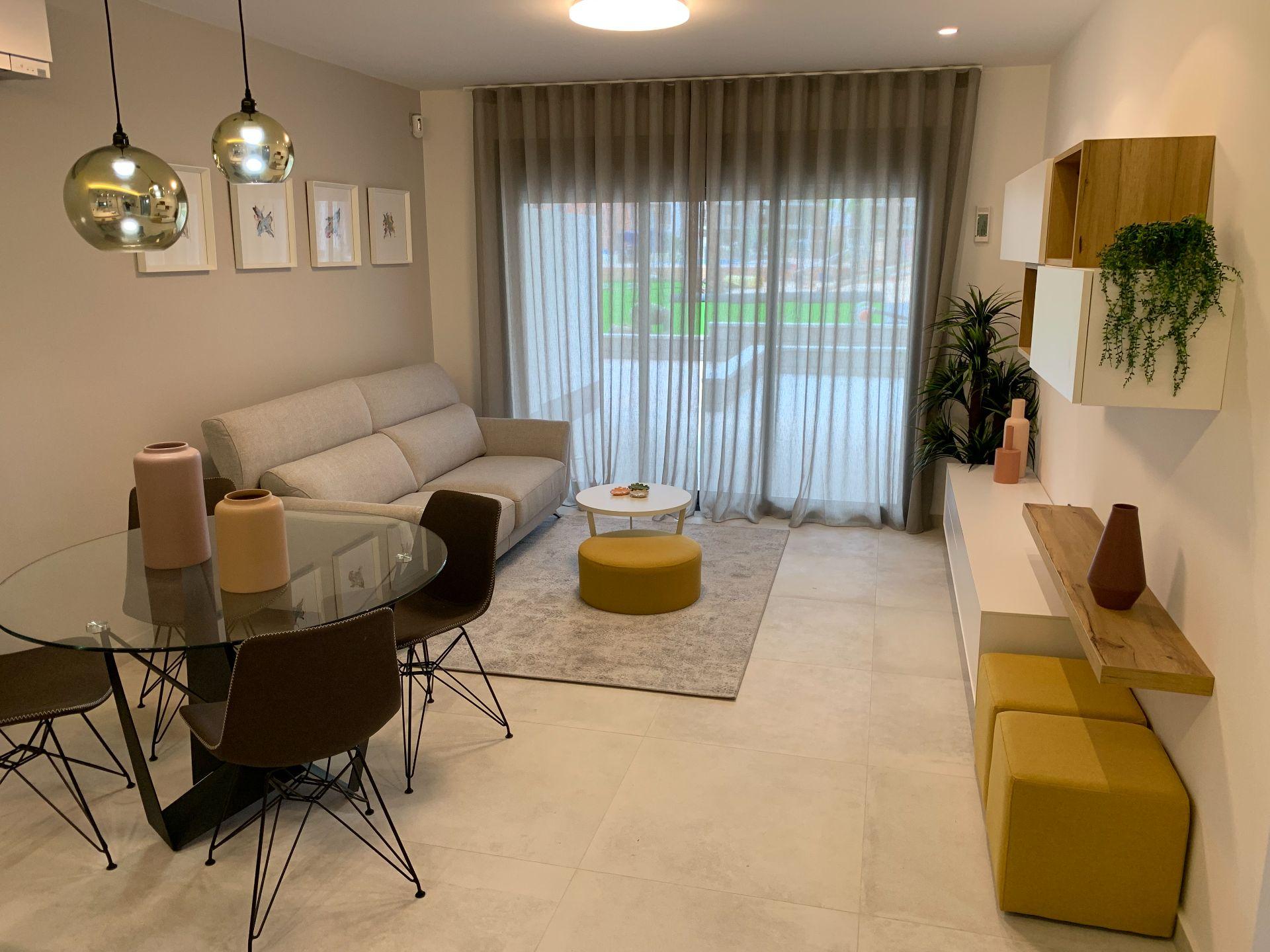 Apartament a Guardamar del Segura, en venda