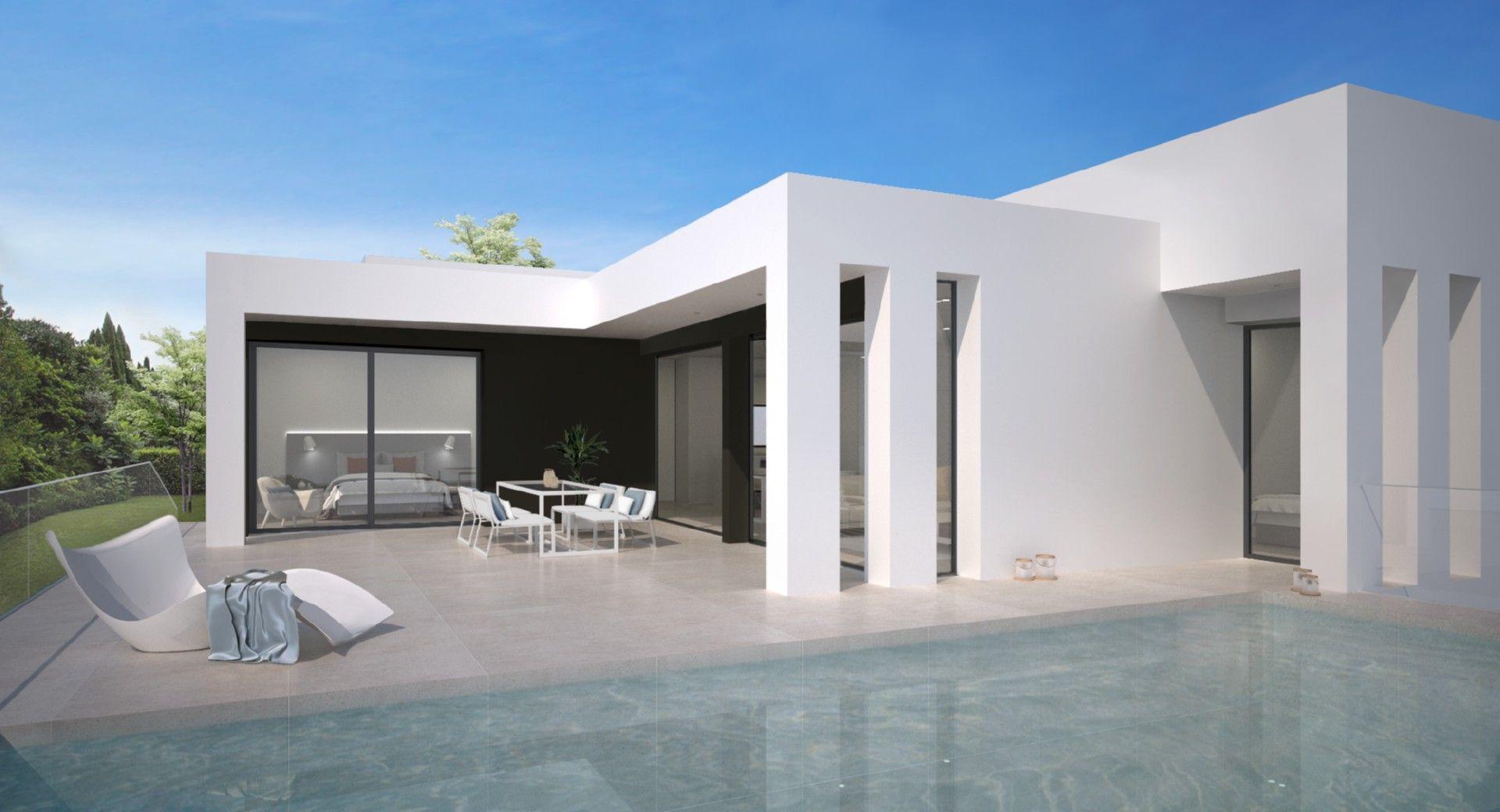 Villa in Benitachell, Cumbre Del Sol, for sale