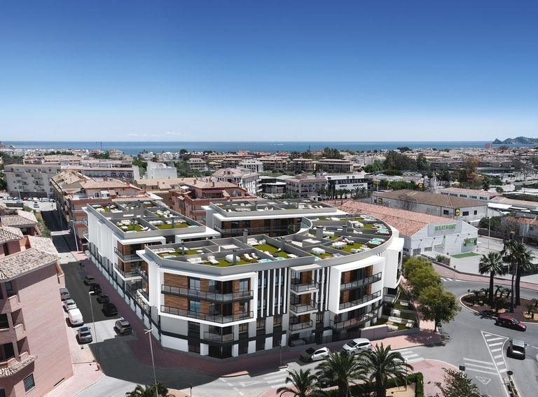 Apartment in Jávea, for sale
