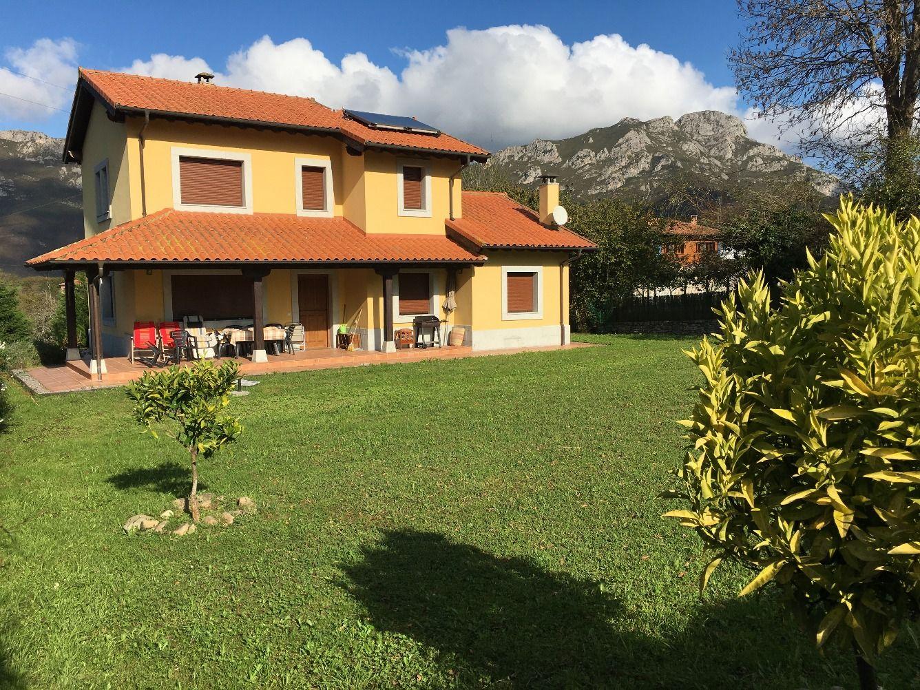 Casa / Chalet en Cangas de Onís, Margolles, venta