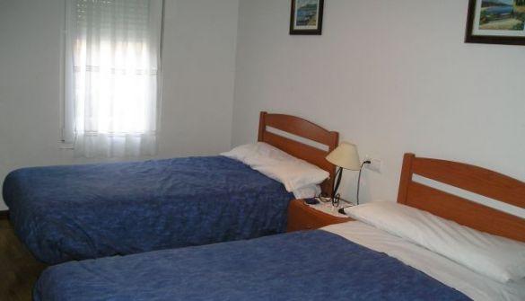 Hotel en Parres de 9 habitaciones