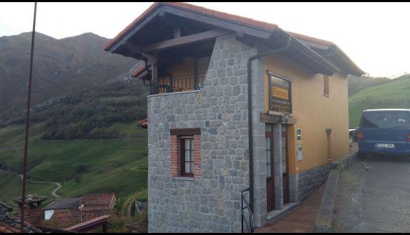 Hotel en Cangas De Onís de 6 habitaciones
