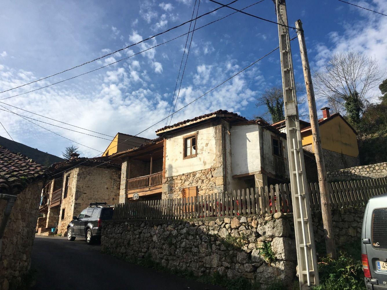 Casa / Chalet en Cabrales, Carreña de Cabrales, venta