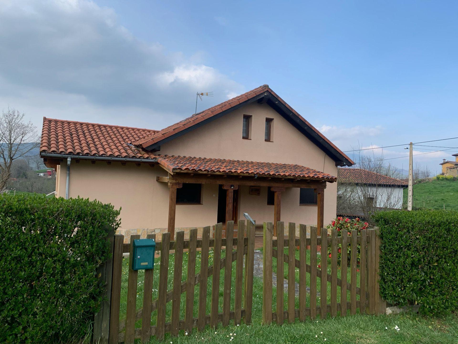 Casa / Chalet en Piloña, Concejo de Piloña -, venta