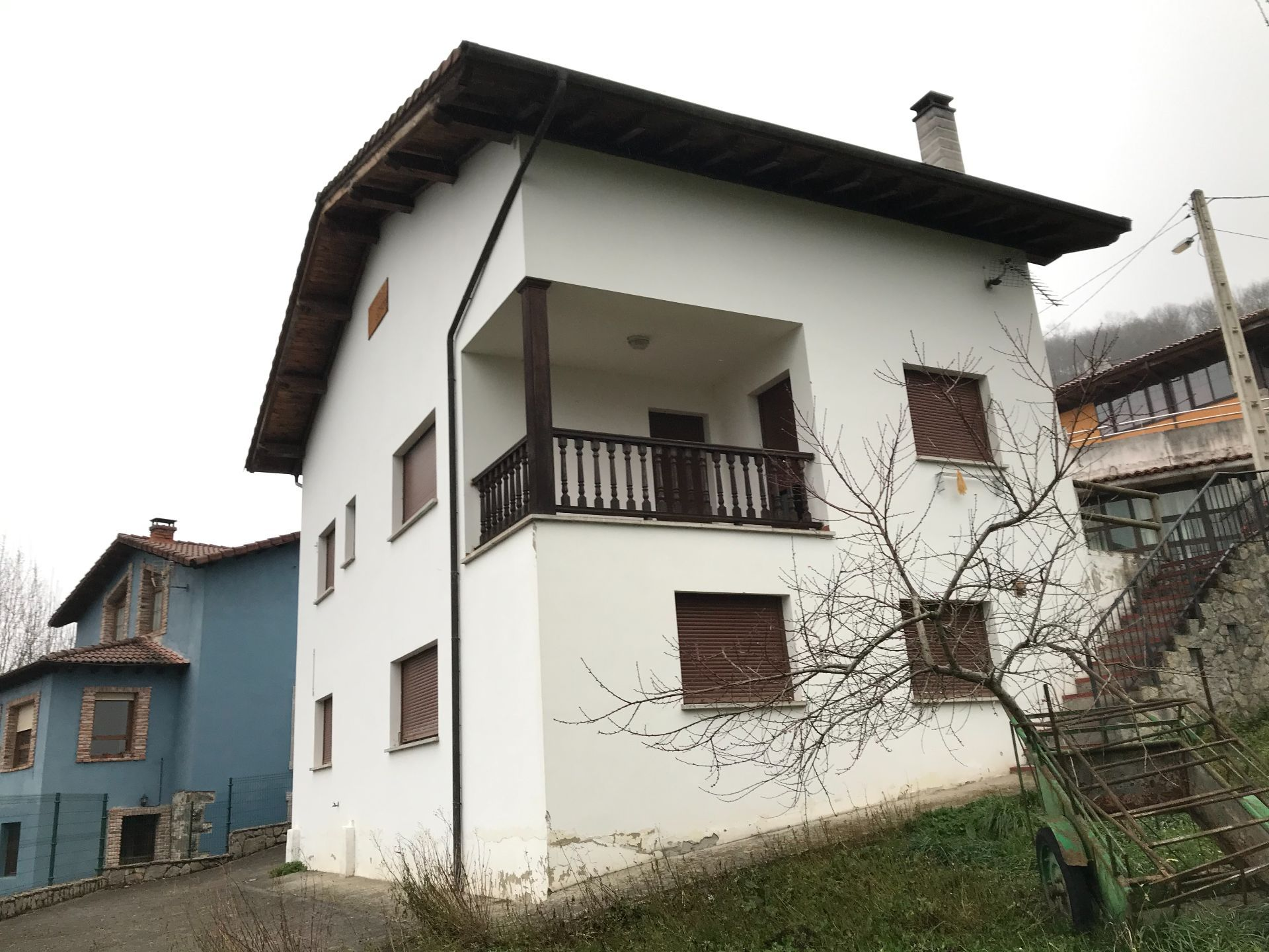 Casa / Chalet en Ponga, Concejo de Ponga, venta