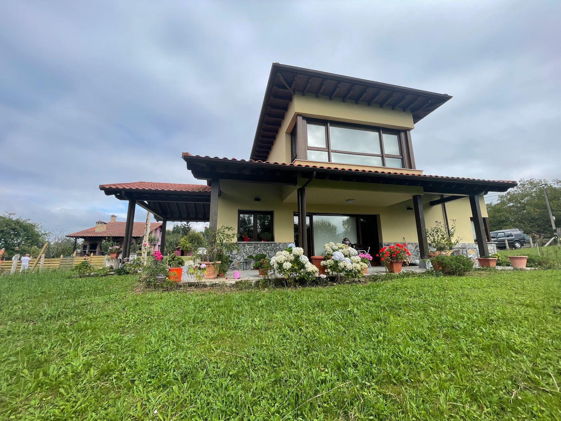 Casa / Chalet en Piloña, CONCEJO DE PILOÑA, venta